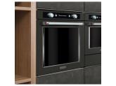Духовой шкаф KitchenAid KOHSPB 60604 Черный