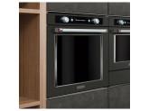 Духовой шкаф KitchenAid KOLSPB 60602 Черный