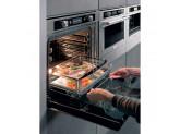 Духовой шкаф KitchenAid KOTSP 60600 Нержавеющая сталь