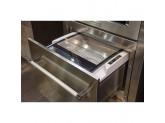 Стальной фасад для вакуумного упаковщика KitchenAid KAVDX 44600 Нержавеющая сталь