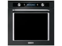 Духовой шкаф KitchenAid TWELIX ARTISAN BLACK STAINLESS STEEL KOASPB 60600 Черный