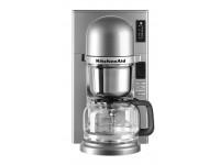 Кофеварка пуровер KitchenAid 5KCM0802ECU Серебристый по контуру