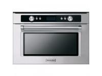 Микроволновая печь KitchenAid KMMXX 38600 Нержавеющая сталь