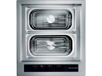 Кулинарный модуль KitchenAid CHEF SIGN KHCMF 45000 Нержавеющая сталь