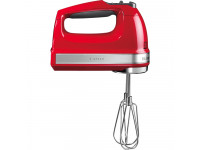 Миксер ручной KitchenAid 5KHM9212EER Красный