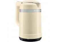 Электрочайник KitchenAid DESIGN 5KEK1565EAC 1,5 л. Кремовый