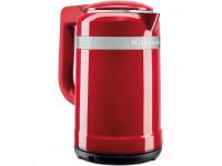 Электрочайник KitchenAid DESIGN 5KEK1565EER 1,5 л. Красный