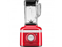Блендер KitchenAid ARTISAN K400 5KSB4026EER 1,4 л. Красный