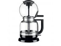 Кофеварка сифонная KitchenAid ARTISAN 5KCM0812EOB 1 л. Черный