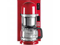 Кофеварка пуровер KitchenAid 5KCM0802EER Красный