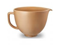 Чаша керамическая KitchenAid 5KSM2CB5PFC