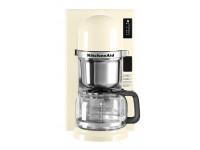 Кофеварка пуровер KitchenAid 5KCM0802EAC Кремовый