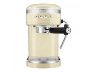 Кофеварка KitchenAid 5KES6503EAC Кремовый