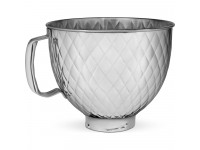 Чаша из стали KitchenAid 5KSM5SSBQB