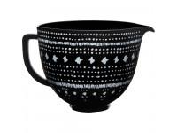 Чаша керамическая KitchenAid 5KSM2CB5PTA