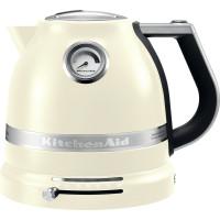 Электрочайник KitchenAid ARTISAN 5KEK1522EAC 1,5 л. Кремовый