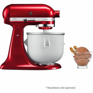 Устройство для приготовления мороженогоKitchenAid5KICA0WH