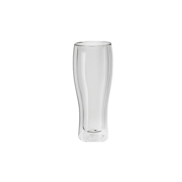Набор стаканов для пива , 2 шт., 414 мл ZWILLING