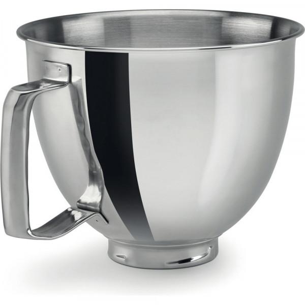 Чаша из сталиKitchenAid5KSM35SSFP