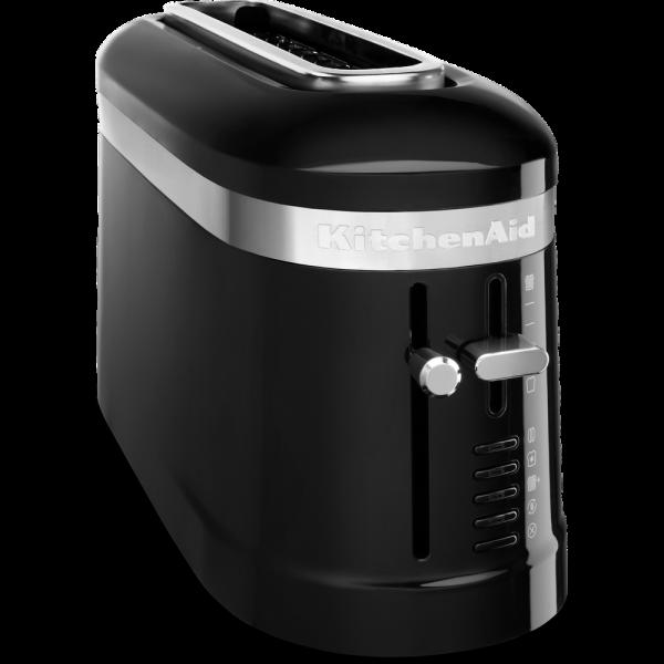 Тостер KitchenAid 5KMT3115EOB Черный