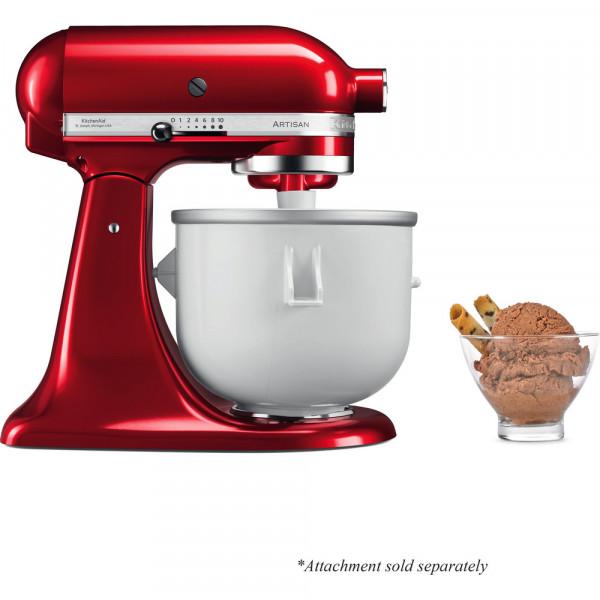 Устройство для приготовления мороженогоKitchenAidKICA0WH