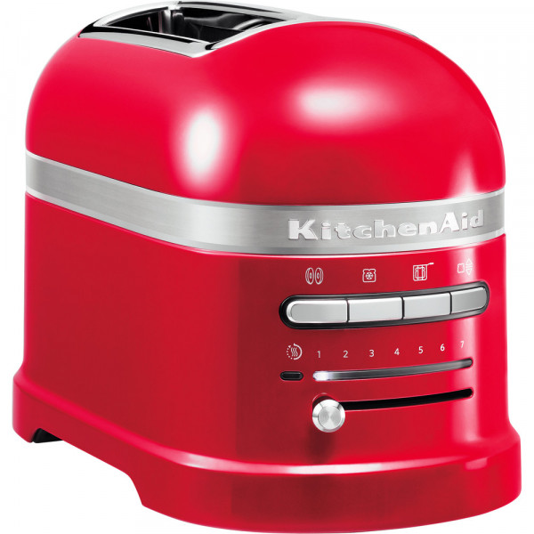 Тостер KitchenAid ARTISAN 5KMT2204EER Красный