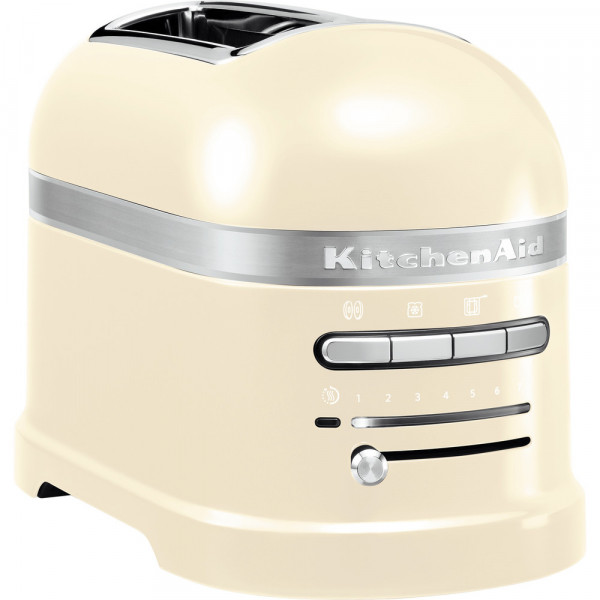 Тостер KitchenAid ARTISAN 5KMT2204EAC Кремовый