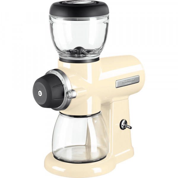 Кофемолка KitchenAid ARTISAN 5KCG0702EAC Кремовый