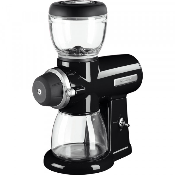 Кофемолка KitchenAid ARTISAN 5KCG0702EOB Черный