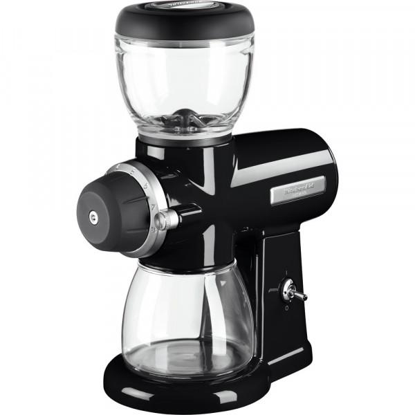 Кофемолка KitchenAid ARTISAN 5KCG0702EOB Черный