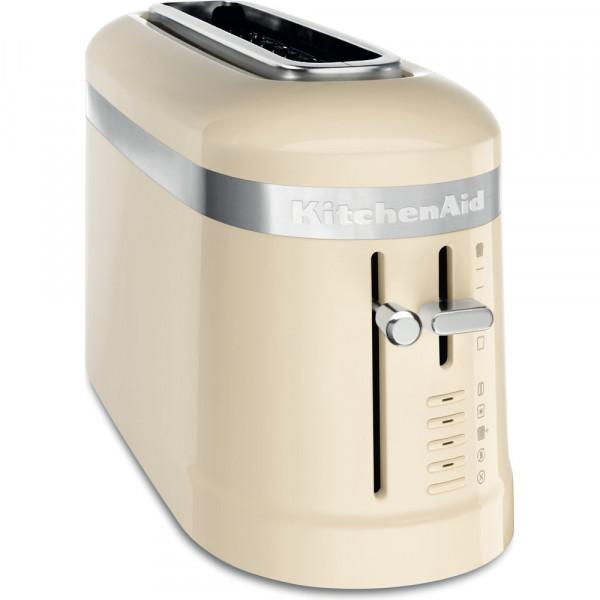 Тостер KitchenAid 5KMT3115EAC Кремовый
