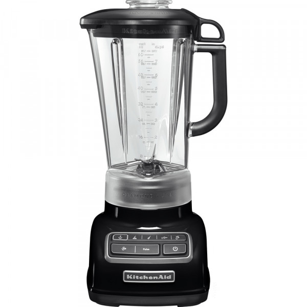 Блендер KitchenAid DIAMOND 5KSB1585EOB 1,75 л. Черный