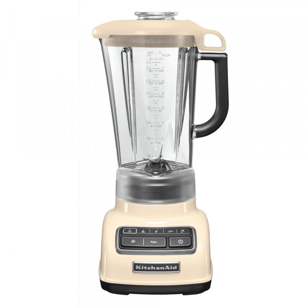 Блендер KitchenAid DIAMOND 5KSB1585EAC 1,75 л. Кремовый