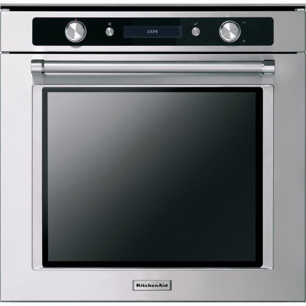 Духовой шкаф KitchenAid KOHSS 60602 Нержавеющая сталь