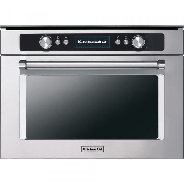 Микроволновая печь KitchenAid COMBI KMQCX 45600