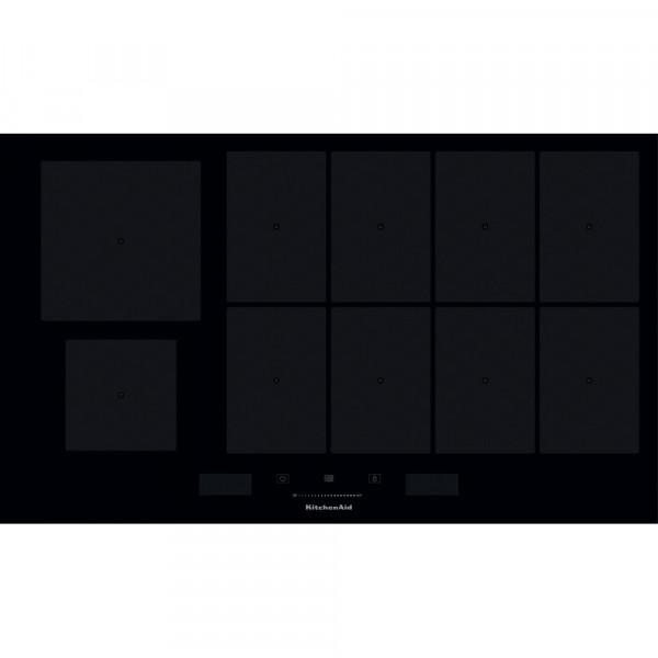 Индукционная варочная панель KitchenAid KHIAF 10900 Черный