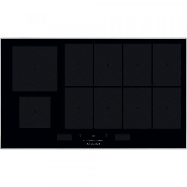 Индукционная варочная панель KitchenAid KHIAS 10900 Черный