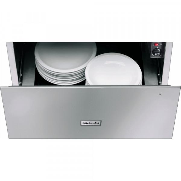 Шкаф для подогрева посуды KitchenAid KWXXX 29600 Нержавеющая сталь