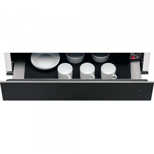 Шкаф для подогрева посуды KitchenAid KWXXXB 14600 Черный