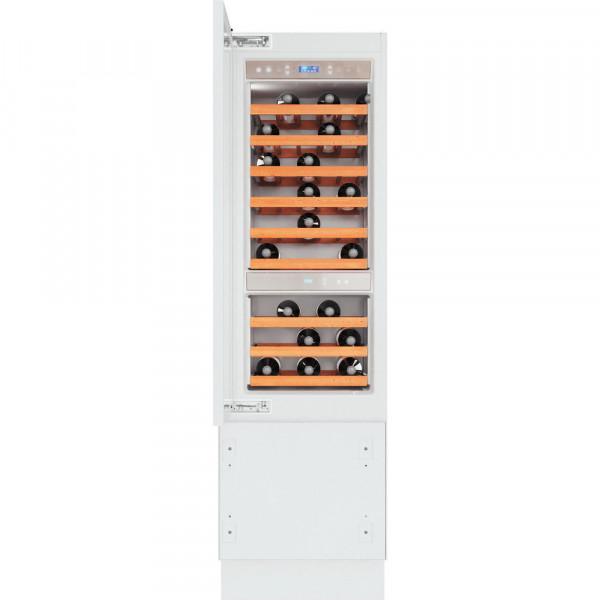 Винный шкаф KitchenAid VERTIGO KCVWX 20600L