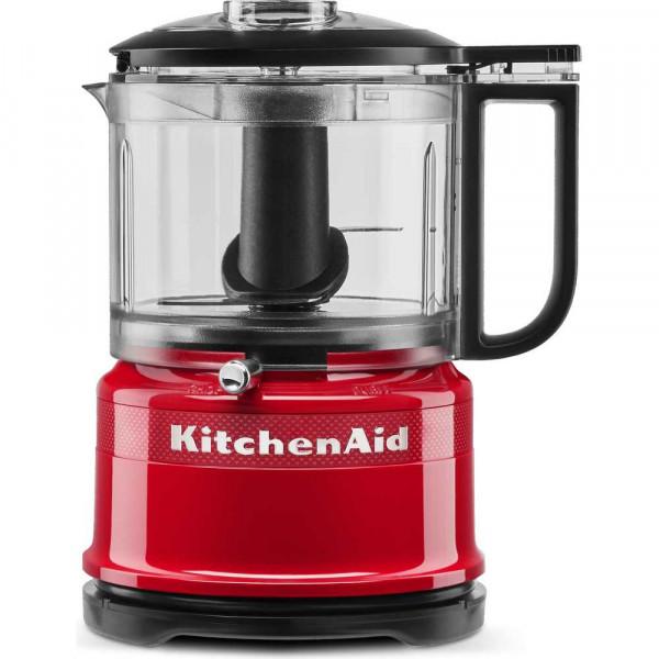 Комбайн кухонный KitchenAid QUEEN OF HEARTS 5KFC3516HESD Чувственный красный