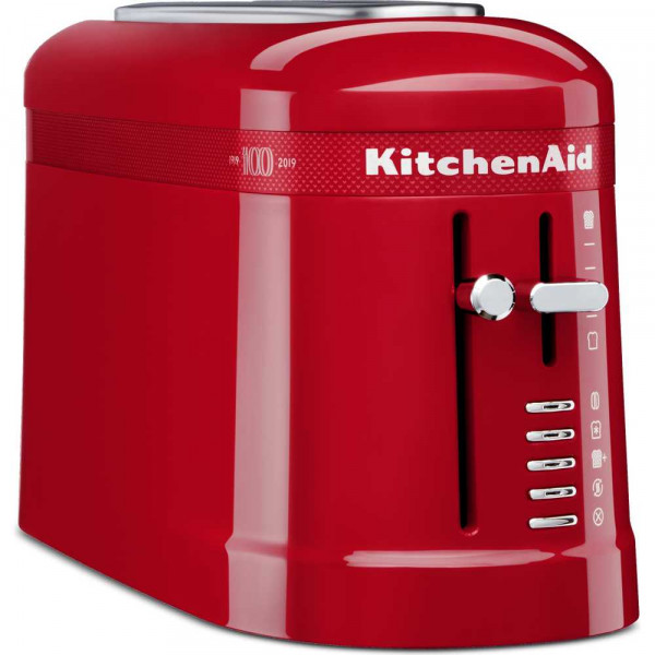 Тостер KitchenAid QUEEN OF HEARTS 5KMT3115HESD
