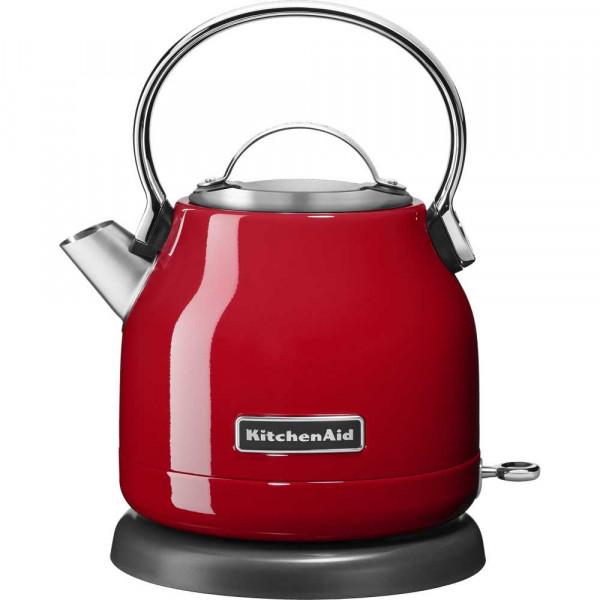 Электрочайник KitchenAid CLASSIC 5KEK1222EER 1,25 л. Красный