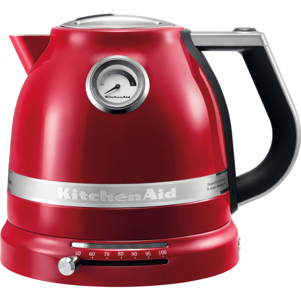 Электрочайник KitchenAid ARTISAN 5KEK1522EER 1,5 л. Красный