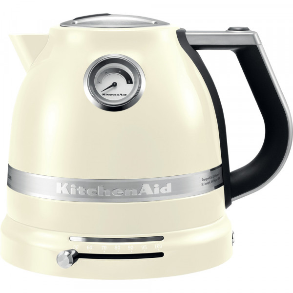 Электрочайник KitchenAid ARTISAN 5KEK1522EAC 1,5 л. Кремовый