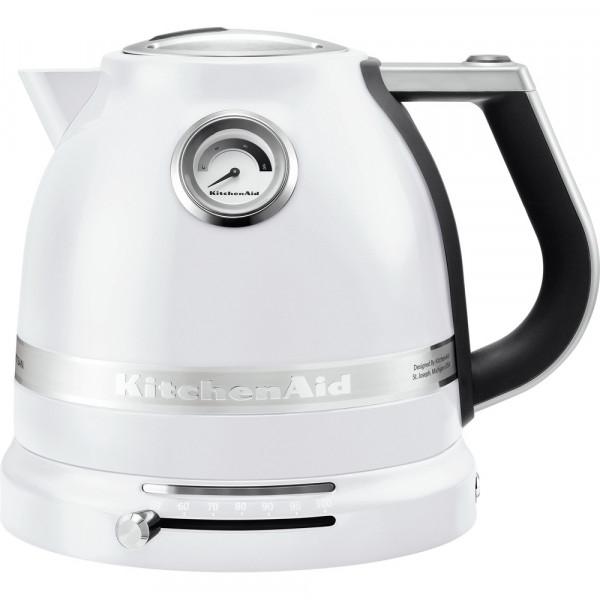 Электрочайник KitchenAid ARTISAN 5KEK1522EFP 1,5 л. Морозный жемчуг