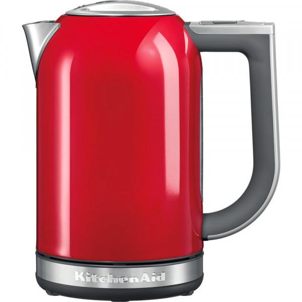 Электрочайник KitchenAid 5KEK1722EER 1,7 л. Красный