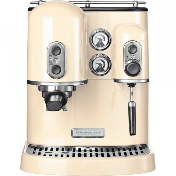 Кофеварка эспрессо KitchenAid ARTISAN 5KES2102EAC Кремовый