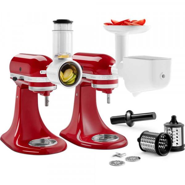 Набор для обработки любых ингредиентов KitchenAid 5KSM2FPPC