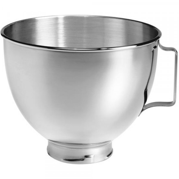 Чаша из стали KitchenAid 5K45SBWH